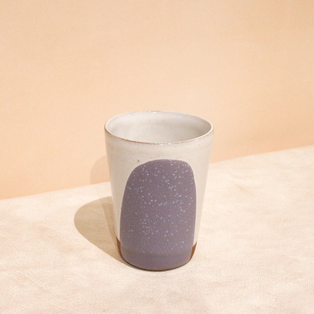 Large Beaker - Plum