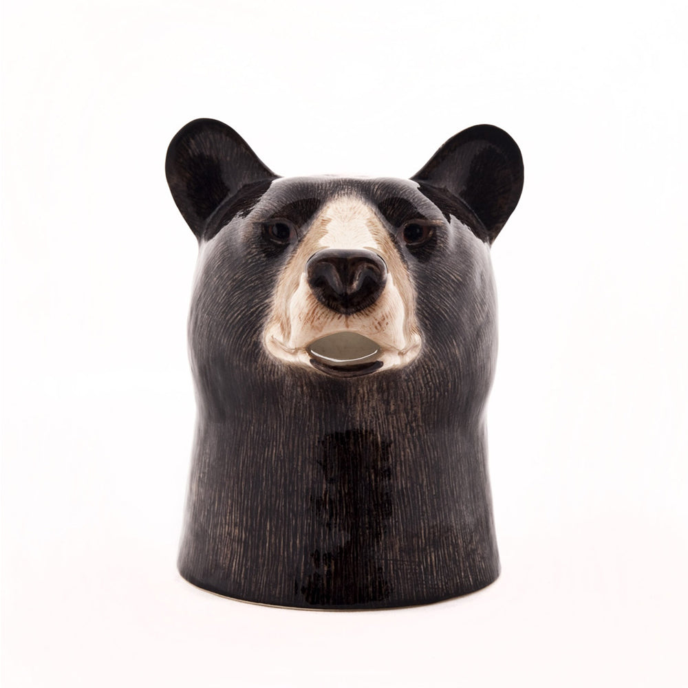Black Bear Jug Large