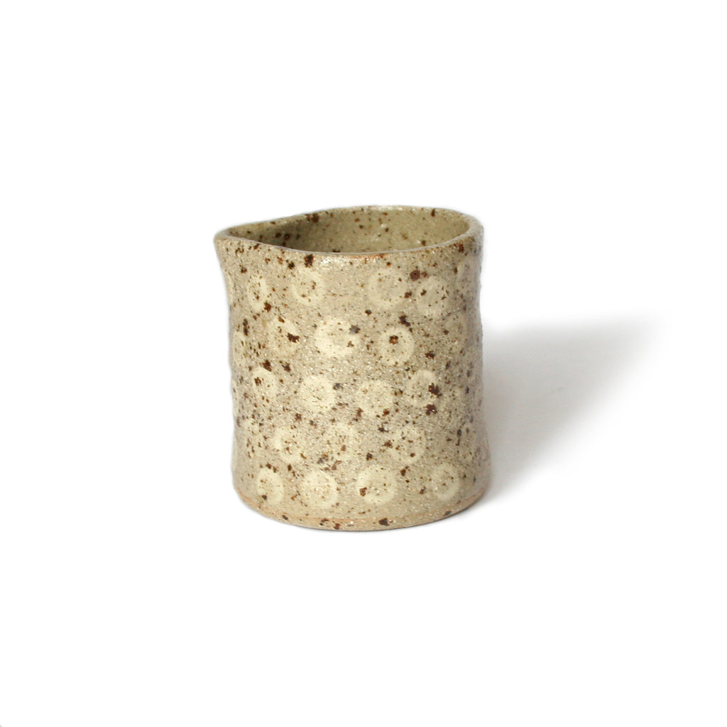 Small Speckled Jug