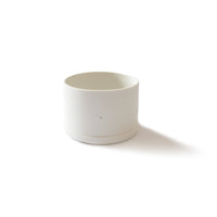 White Porcelain Cup or Bowl