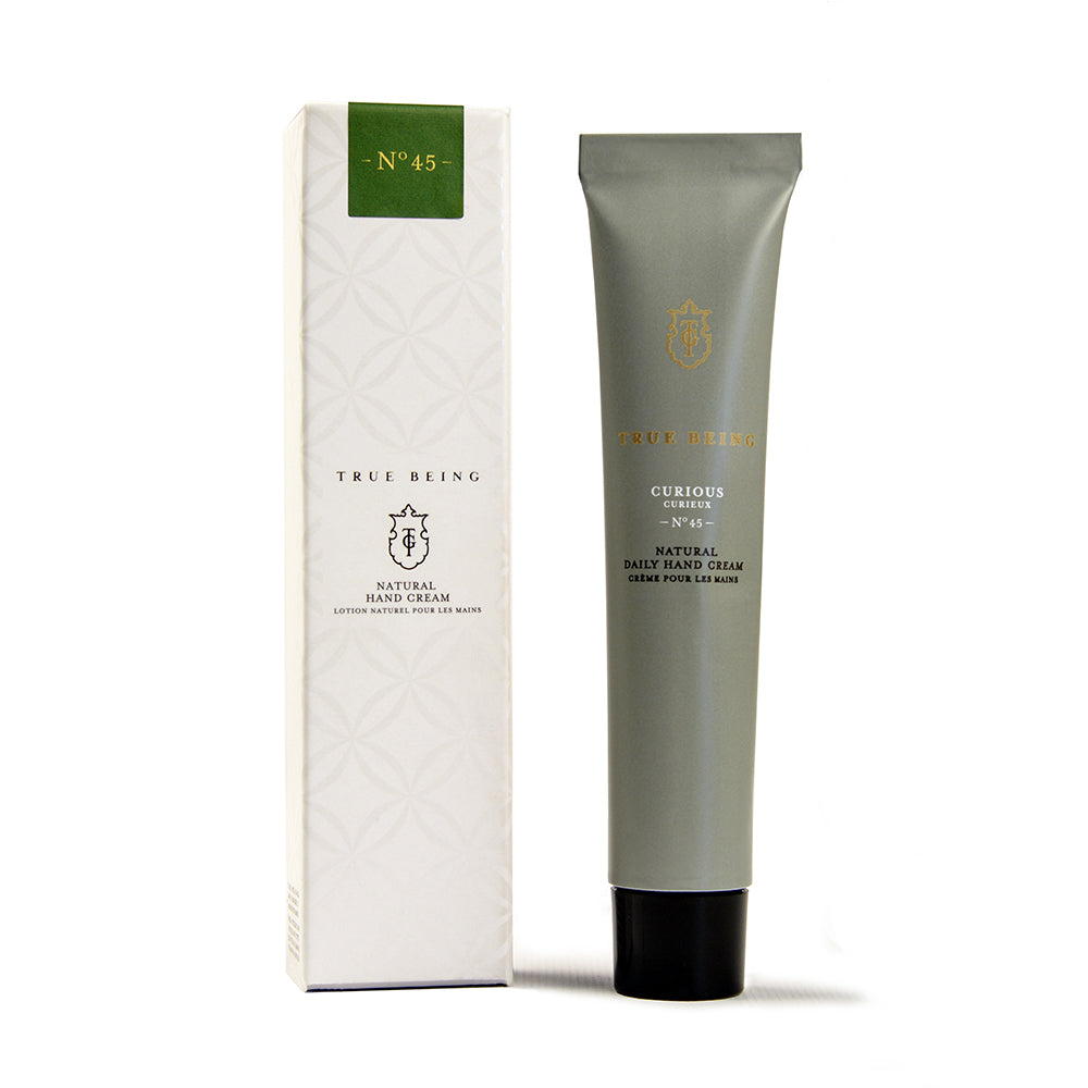 True Grace Curious Hand Cream