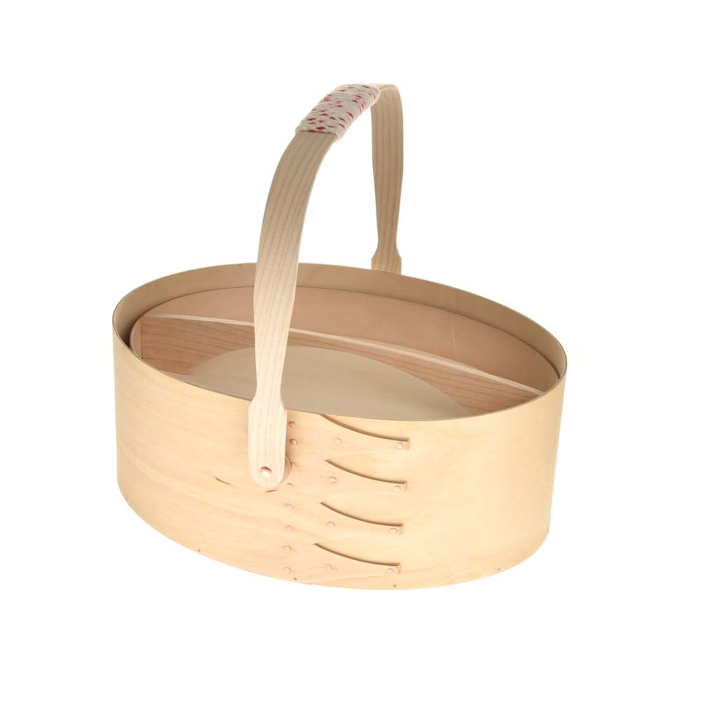 Medium Shaker Basket