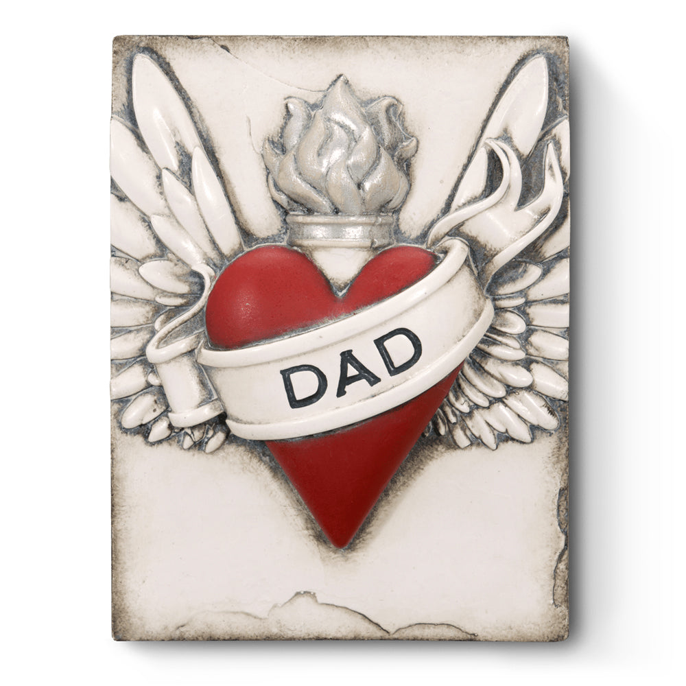 Dad SP06 - Sid Dickens Memory Block