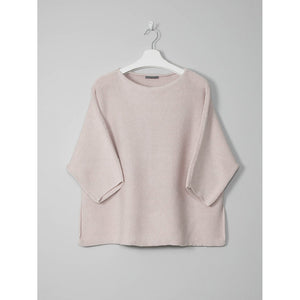 Ellie Jumper - Pink