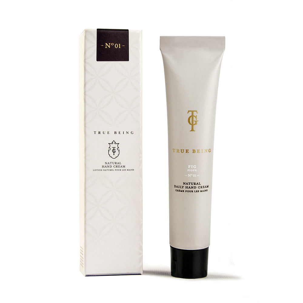 True Grace Fig Hand Cream