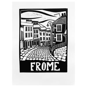 Frome Print