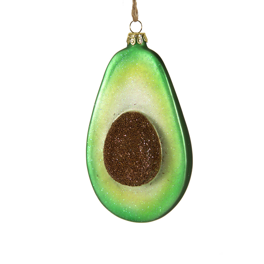 Avocado Decoration