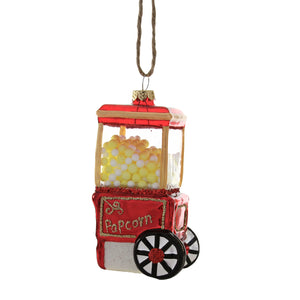 Popcorn Machine Decoration