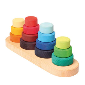 Fabuto Stacking Toy