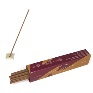 Calm Hinoki Mint Incense