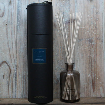 True Grace Library Room Diffuser