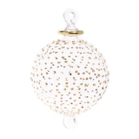 Jubilee Bauble in Gold