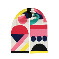 KRA Graphic Scarf