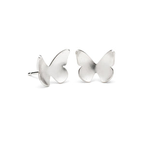 Butterfly Studs, Large