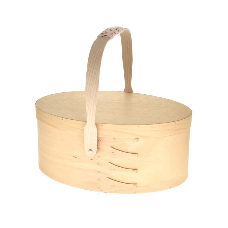 Small Shaker Basket
