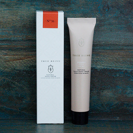 True Grace Neroli Hand Cream