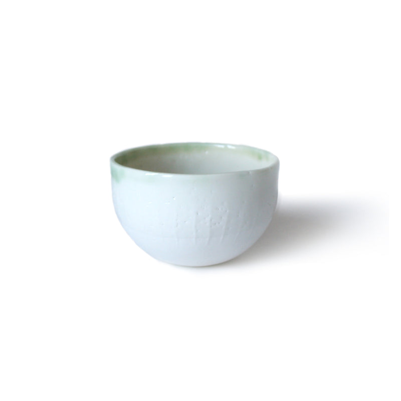 Pale green Porcelain Cup Or Bowl
