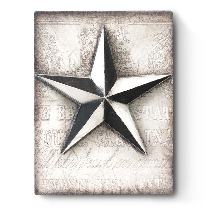 Nautical Star T471 - Sid Dickens Memory Block