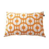 Barron Cushion Ochre