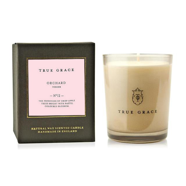 True Grace Orchard Candle