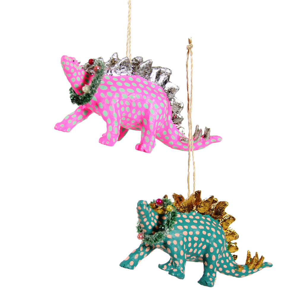 Stegosaurus Decoration