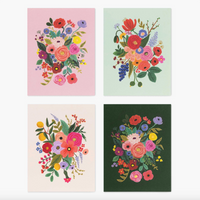Garden Party Card Set