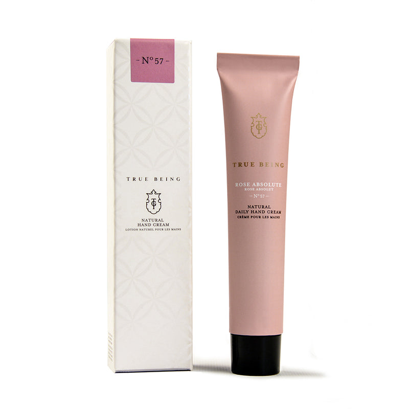 True Grace Rose Absolute  Hand Cream