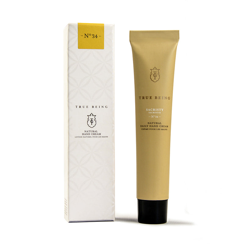 True Grace Sacristy Hand Cream