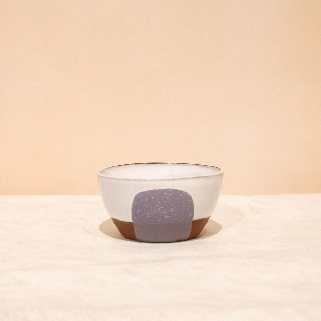 Small Bowl- Plum