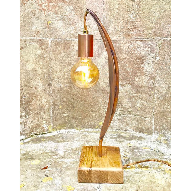 Sunset Table/desk lamp