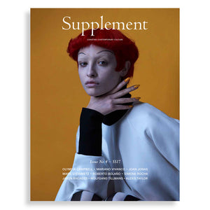 Supplement Magazine Issue 4