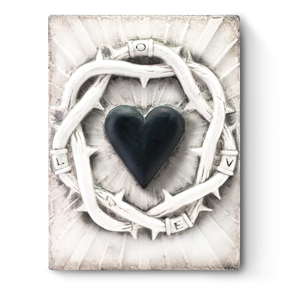Courage, Dear Heart T480 - Sid Dickens Memory Block