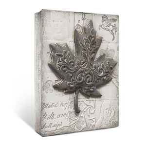 Maple Leaf T517 - Sid Dickens Memory Block
