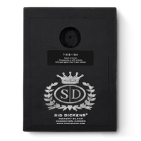 Safe T518 - Sid Dickens Memory Block
