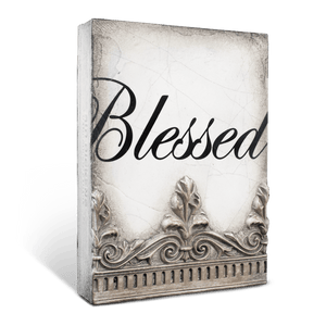 Blessed T519 - Sid Dickens Memory Block