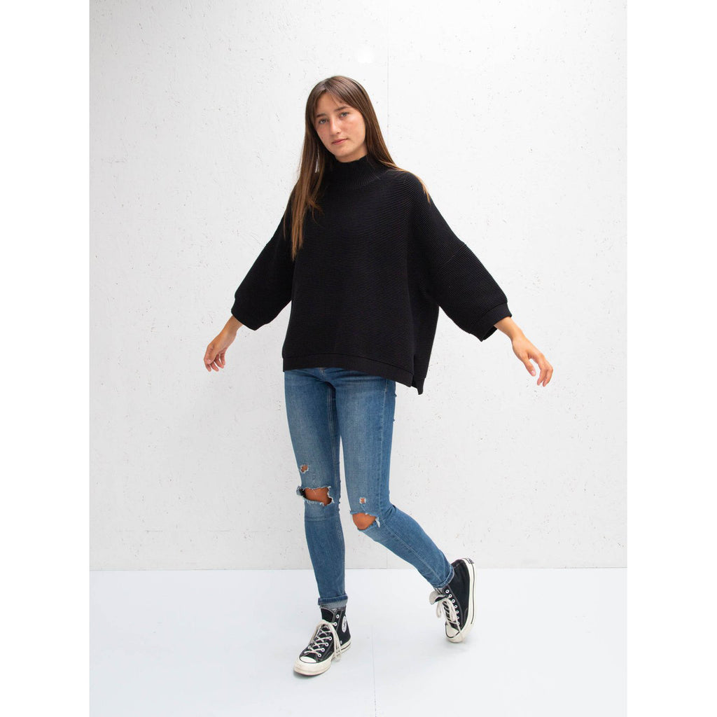 Vicki Jumper - Black