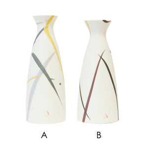 Narrow Neck Vases