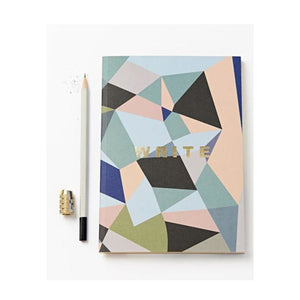 A5 'Write' Notebook