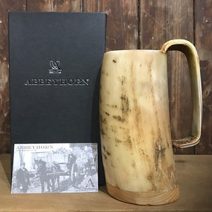 Horn Drinking Tankard from Game of Thrones