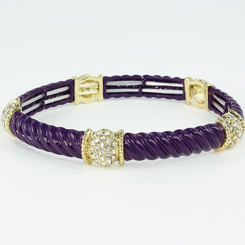 Midnight Accent Bracelet