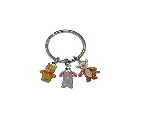 Officially Licensed Disney Key Ring