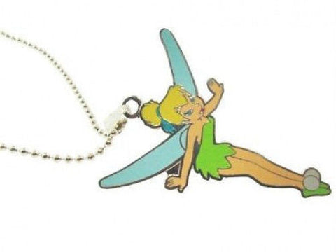 Disney Tinkerbell Necklace!