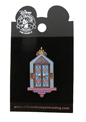 Disney Pin Aurora (Sleeping Beauty) Princess Hinged Window