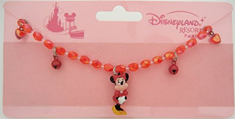 Disney Minnie Mouse Bracelet