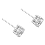 .925 Sterling Stud Earrings