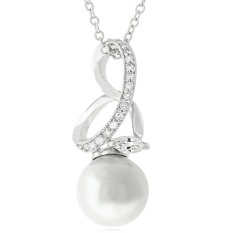 Royal Pearl Pendant