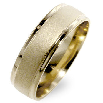Gold Divinity Eternity Band