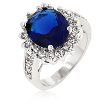 Cambridge Elegance Ring
