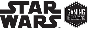 Star Wars Gaming Greats
