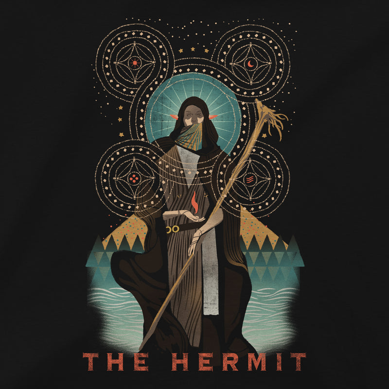 View 2 of Dragon Age The Hermit Premium Tee photo.